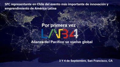 SPC es representante del evento de innovación y emprendimiento más importante de América Latina